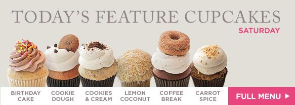 Saturday-Featured-Cupcakes