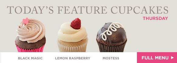 Thursday-Featured-Cupcakes