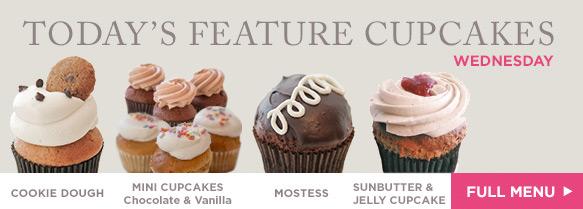 wednesday-featured-cupcakes